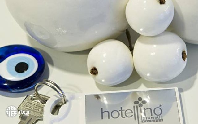Hotellino Istanbul 7