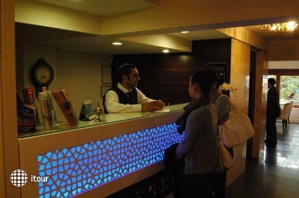 Hotel Melita 2