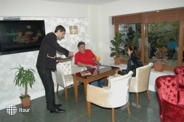 Hotel Melita 3