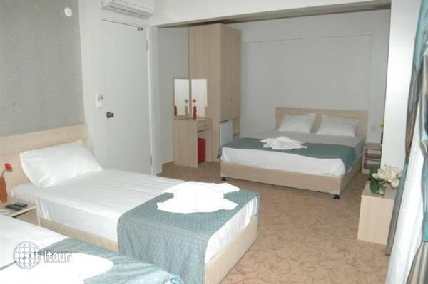 Hotel Melita 7