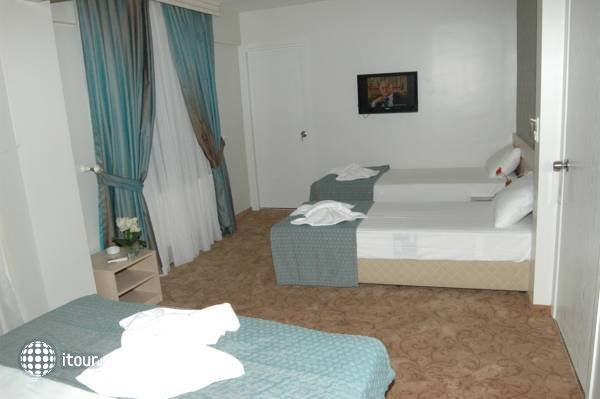 Hotel Melita 8