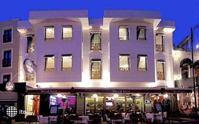 Senatus Hotel 10