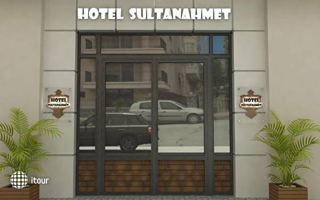 Sultanahmet 3