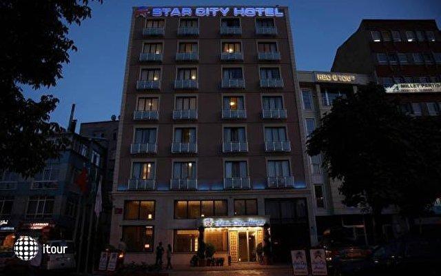 Star City 1
