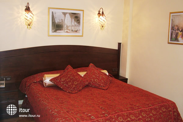 Turquhouse Hotel Boutique 2