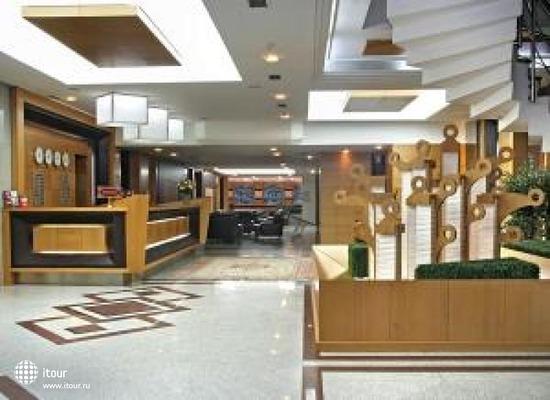 Marble Hotel Taksim 4