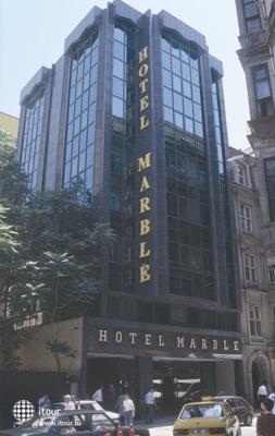 Marble Hotel Taksim 2