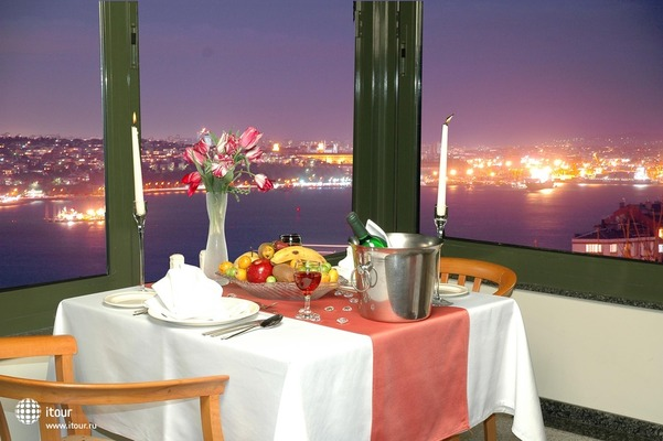 Marble Hotel Taksim 7