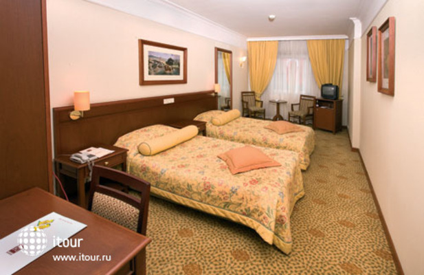 Dila Hotel 2