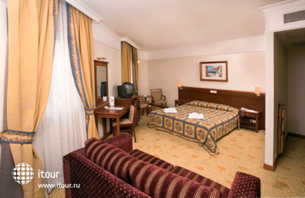 Dila Hotel 1