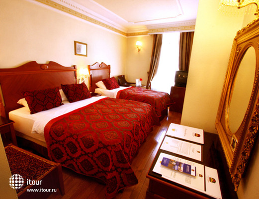 Best Western Empire Palace 3