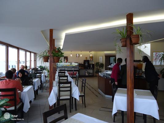 Artefes Hotel 8