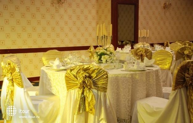 Hotel Bostanci Prenses 2