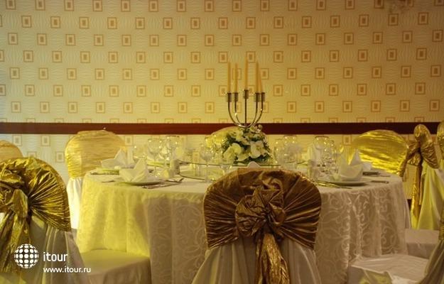 Hotel Bostanci Prenses 4