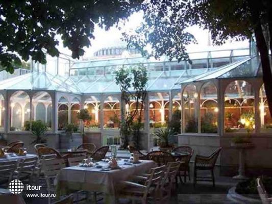 Yesil Ev Hotel 5