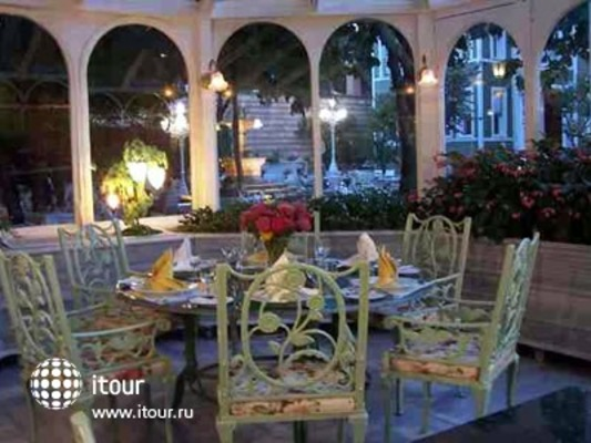 Yesil Ev Hotel 6