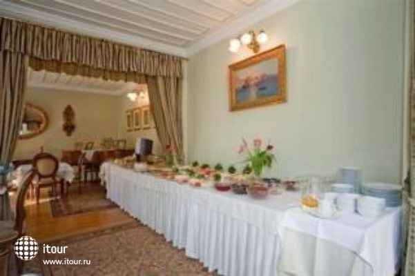 Yesil Ev Hotel 10
