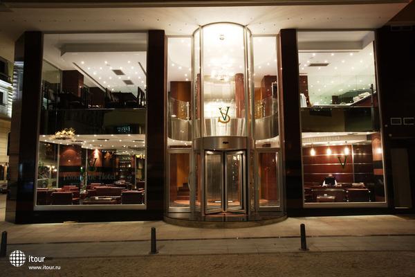 Sv Boutique Hotel 5