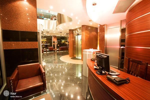 Sv Boutique Hotel 6