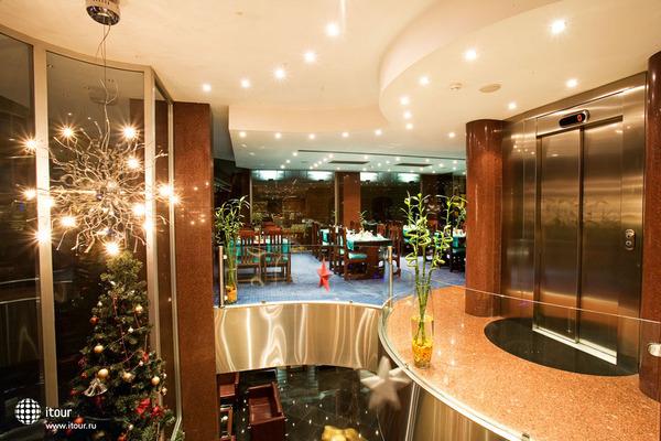 Sv Boutique Hotel 8