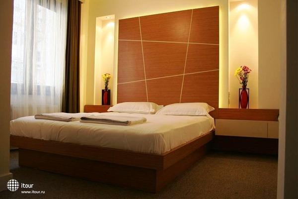 Beyoglu Suites 3