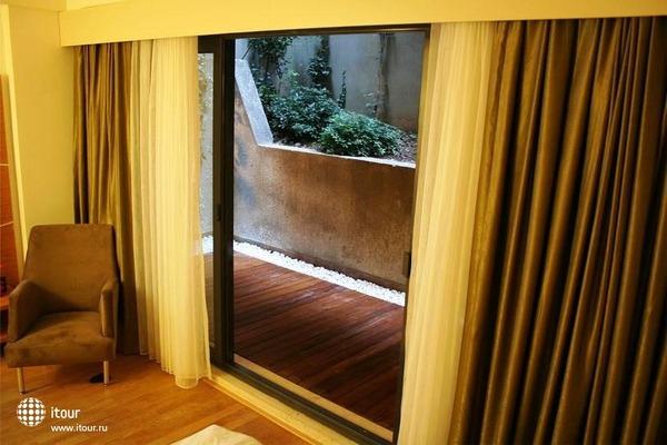 Beyoglu Suites 5