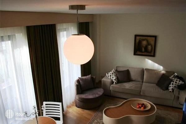 Beyoglu Suites 7