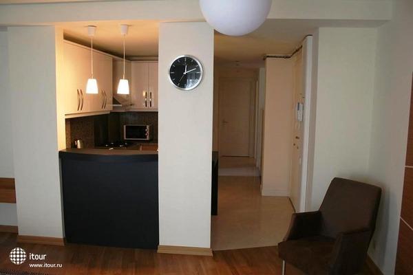 Beyoglu Suites 10