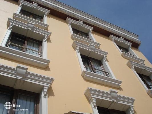 The Byzantium Hotel 5