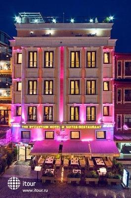 The Byzantium Hotel 2