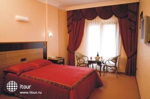 The Byzantium Hotel 1