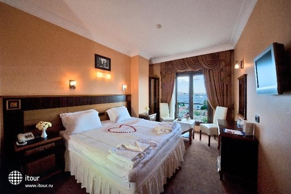 The Byzantium Hotel 17