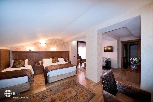 The Byzantium Hotel 22