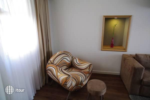 Pera Suites 10