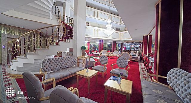 Best Western Antea Palace 6