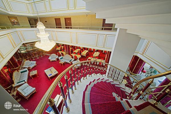 Best Western Antea Palace 8