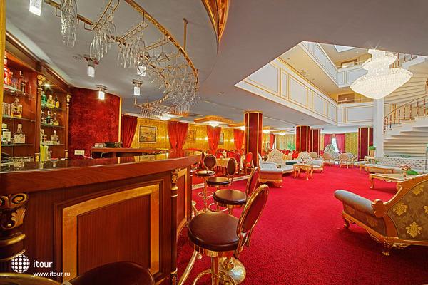 Best Western Antea Palace 9
