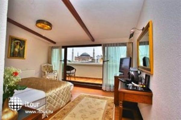 Arden City Hotel 4