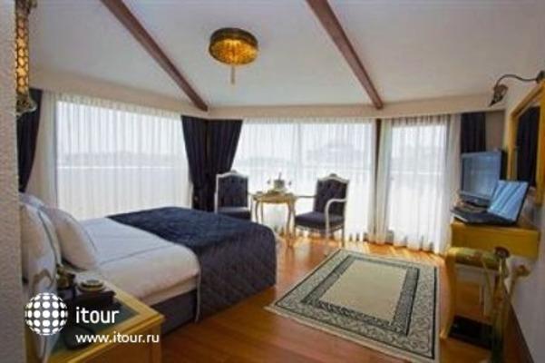 Arden City Hotel 5