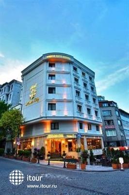 Arden City Hotel 2