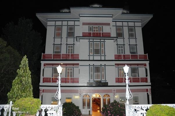 Merit Halki Palace 1