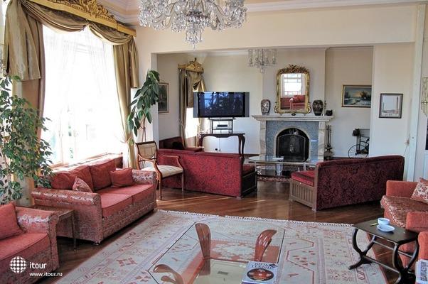 Merit Halki Palace 6