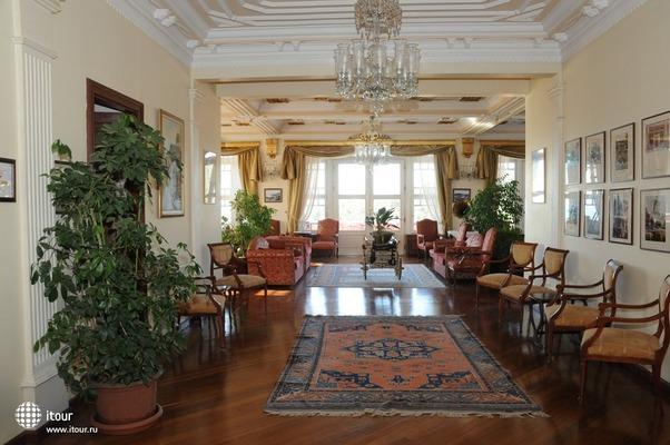 Merit Halki Palace 10