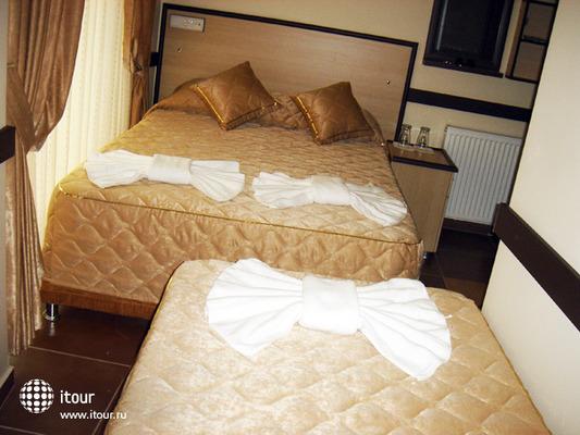 Ares Hotel Sultanahmet 2