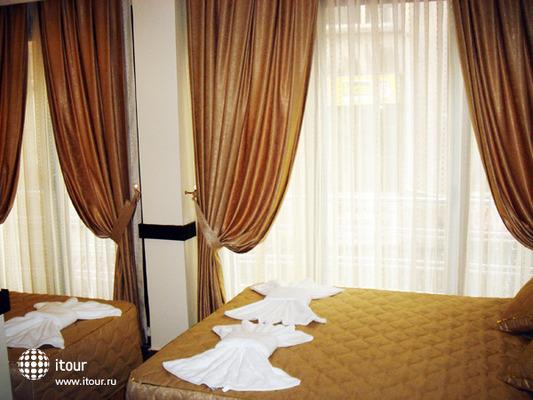 Ares Hotel Sultanahmet 3