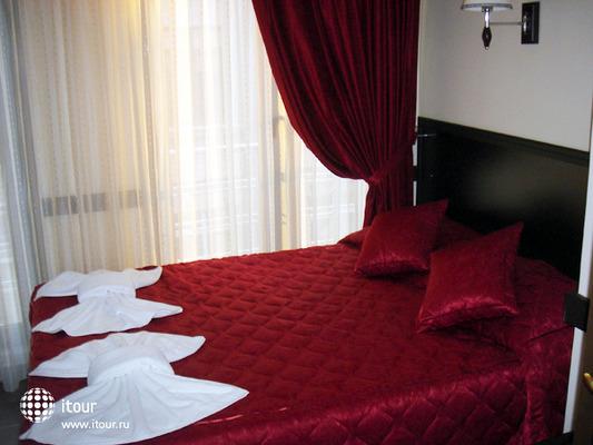 Ares Hotel Sultanahmet 4