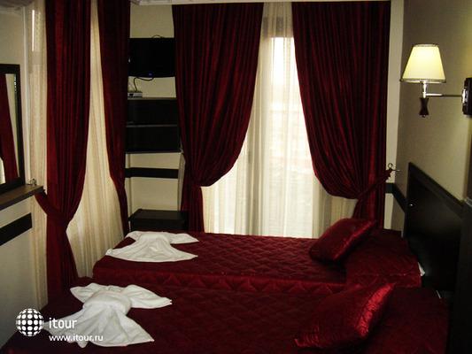 Ares Hotel Sultanahmet 5