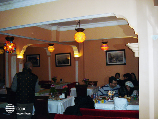 Ares Hotel Sultanahmet 6