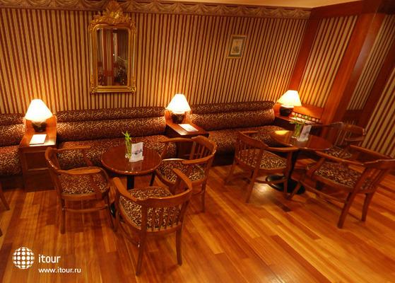 Titanic Comfort Sisli 4