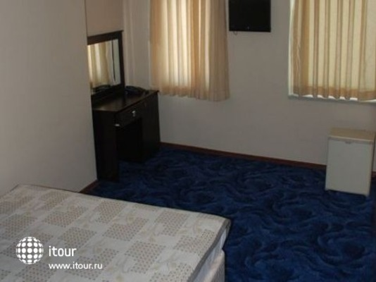 Diamond City Hotel Zeytinburnu 2
